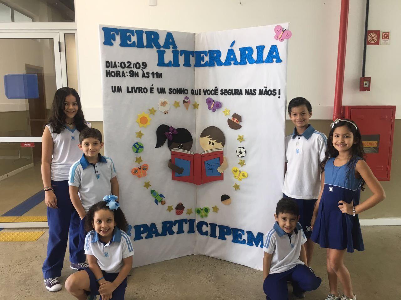 feira literria